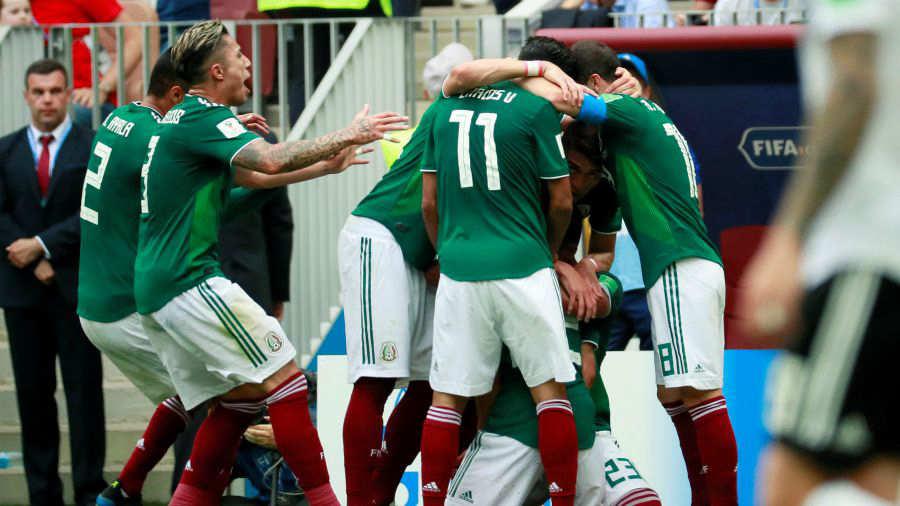 La FIFA investigará el cántico homofóbico de los seguidores mexicanos