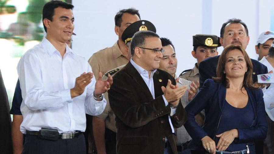 Ordenan captura del expresidente de El Salvador, Mauricio Funes