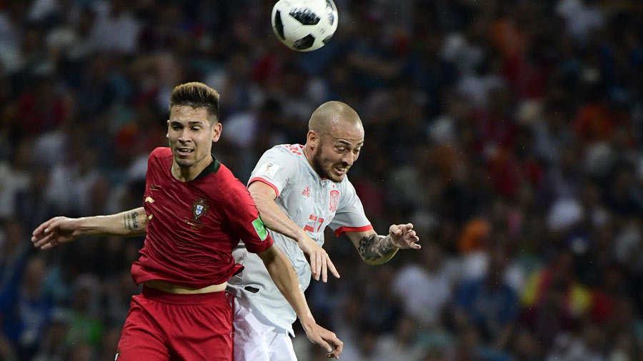 (FOTO) Otro campeón del mundo anuncia su retiro de España
