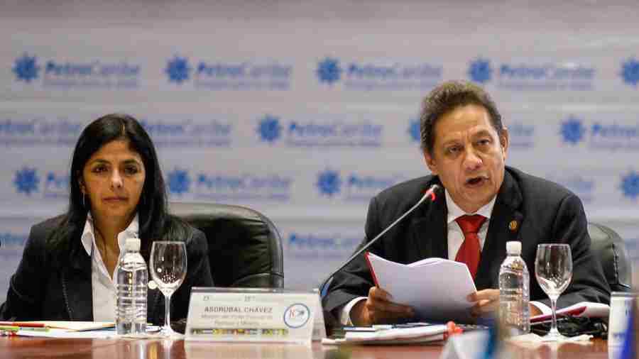 Autoridades de Estados Unidos anularon la visa de Asdrúbal Chávez
