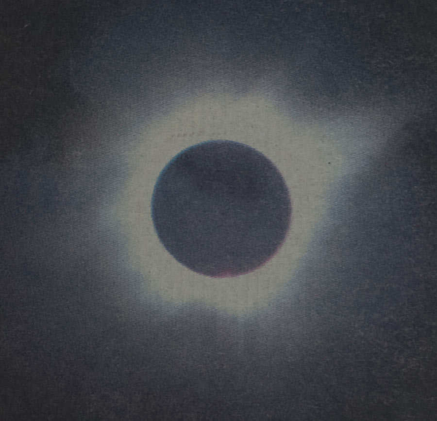 Eclipse solar 1991