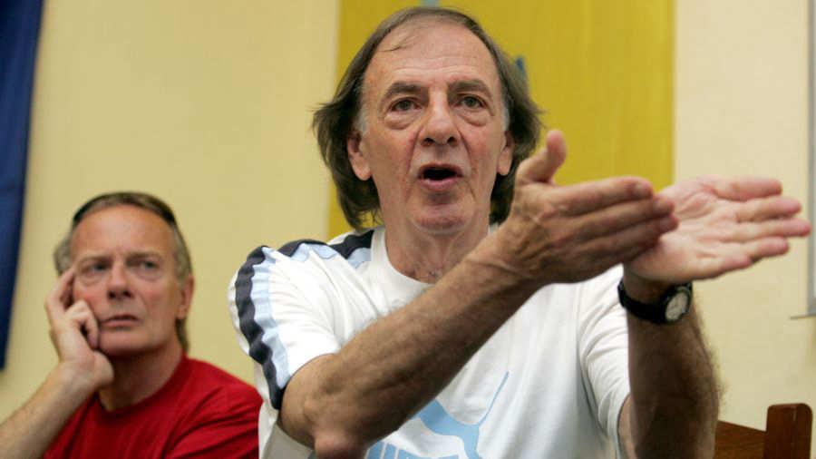 Menotti estalló y fue durísimo con los dirigentes de la AFA