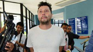 Ronald Atilio Urbina es condenado a 50 años de cárcel por feminicidio agravado contra Jocelyn Abarca