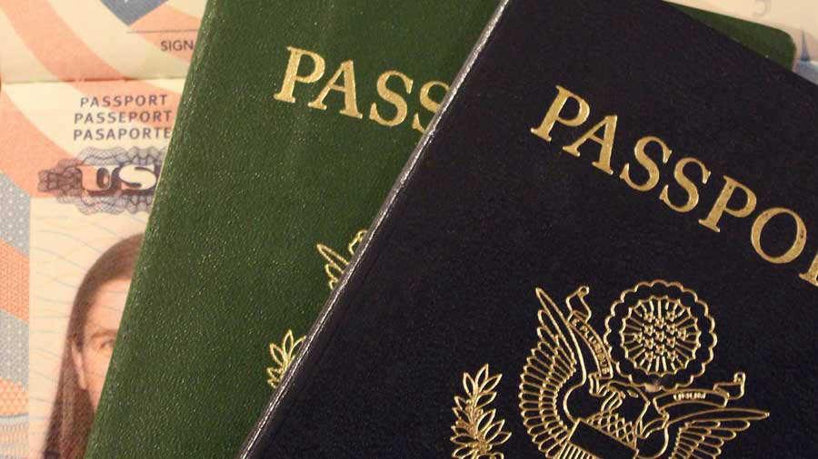 Alertan sobre negativas a renovar pasaportes a hispanos originarios de EEUU