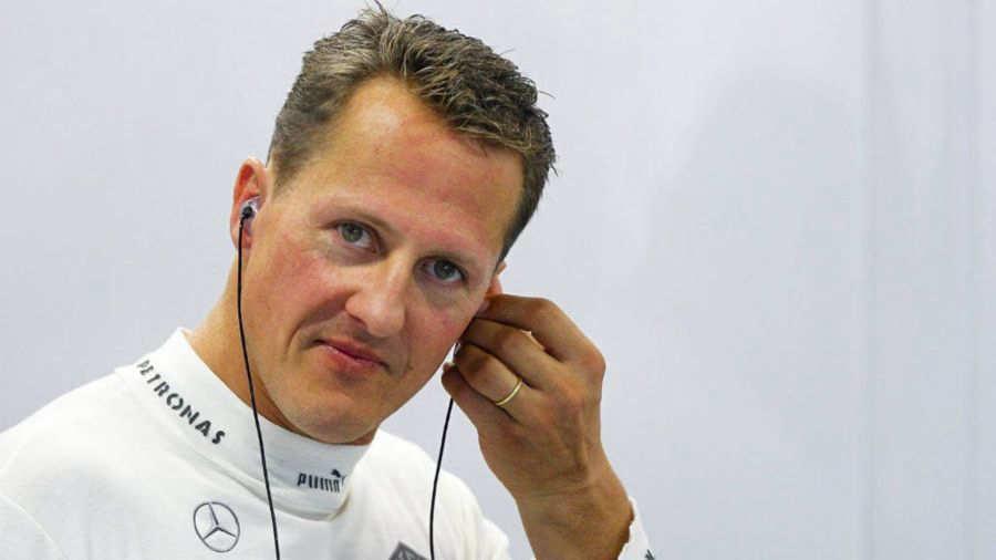 Revelan el motivo que provoca el llanto de Michael Schumacher
