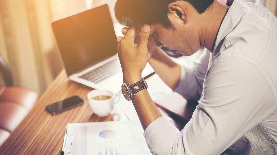 Evitar el stress
