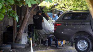 Vendedora de comida es asesinada por pandillero en Soyapango