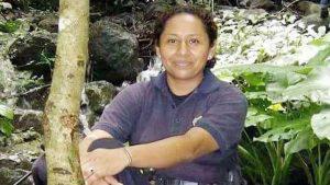 Un año del entierro de la agente Carla Ayala, un crimen que sigue impune