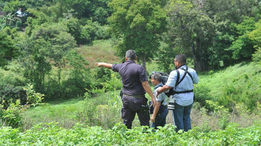 Osamentas encontradas en San Franciso Javier pertenecen a Carla Ayala — CONFIRMADO