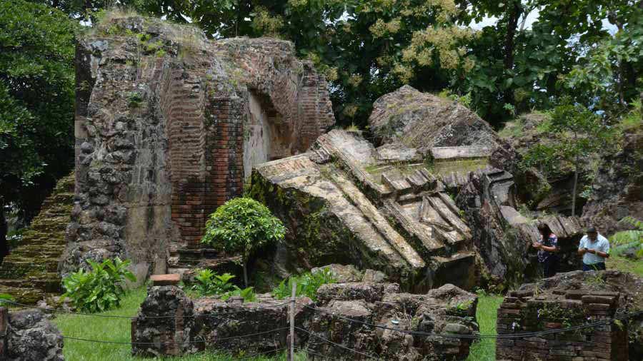 Iglesia-Tacuba