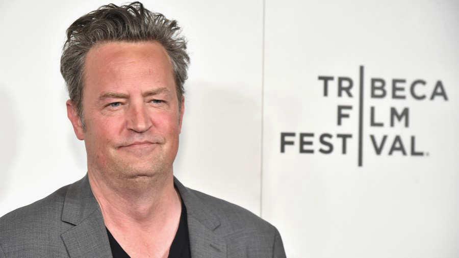 Actor de 'Friends' estuvo tres meses hospitalizado