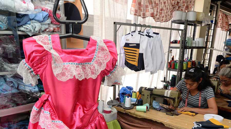 Boutique de vestidos de fiesta en san salvador
