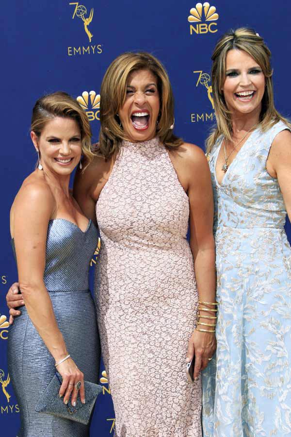70™ EdiciÛn de los Premios Primetime Emmy en Los ¡ngeles