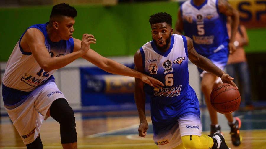 Se conocen los duelos de cuartos de final en el baloncesto nacional ...