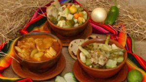 8 sopas salvadoreñas para disfrutar el fin de semana