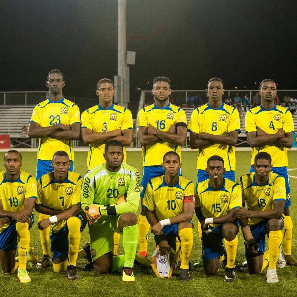 Liga de Naciones CONCACAF y Eliminatorias a Copa Oro 2019 [13 de octubre del 2018 - Barbados] 40348366_2597865893560613_418497086426710016_n