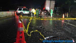 Concejal de Colón muere en accidente de tránsito