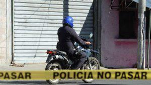 Pandilleros atacan a vigilante en zona del Mercado Central