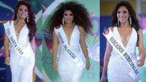 Ellas son las candidatas a Reina del 60 Carnaval de San Miguel