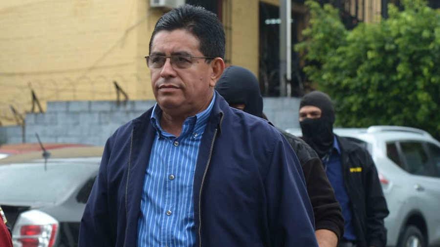 Caso Fiscal Luis Martinez
