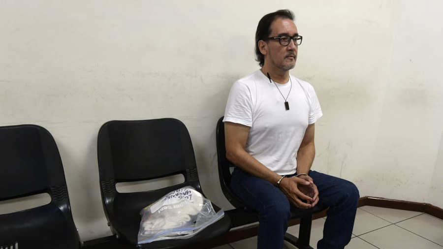 Ordenan detención de expresidente salvadoreño Funes por nuevos delitos