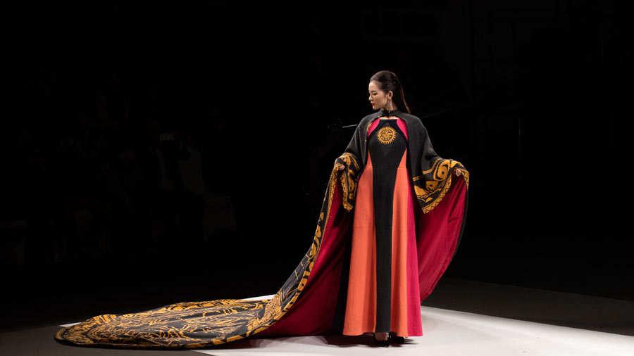 Semana de la moda China