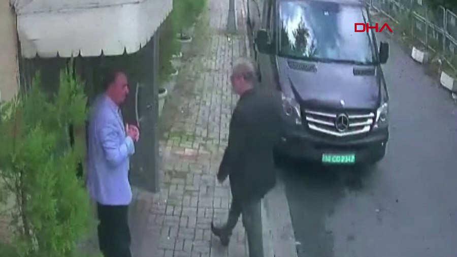 La Fiscalía saudí admite que el asesinato de Khashoggi fue premeditado