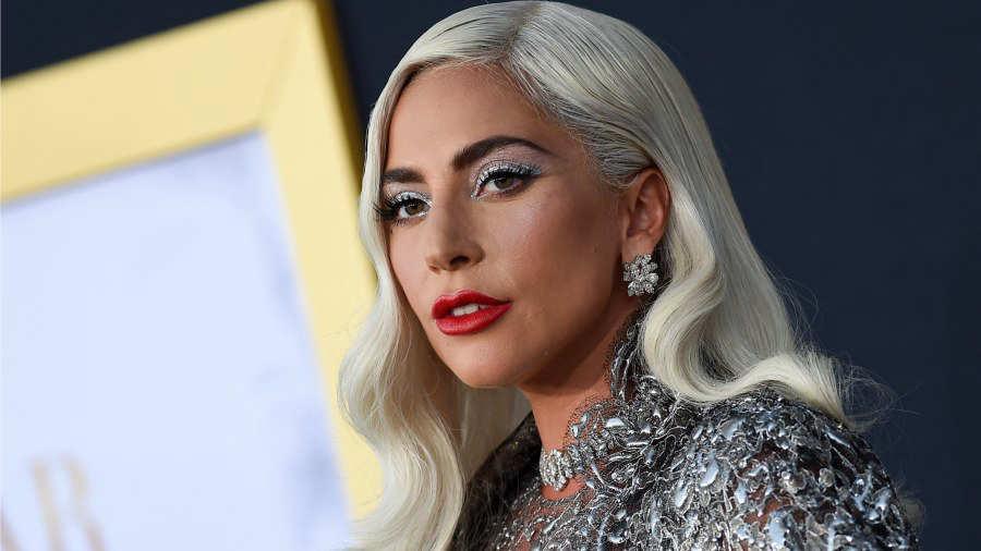 Lady Gaga dedica un discurso estremecedor a Bradley Cooper