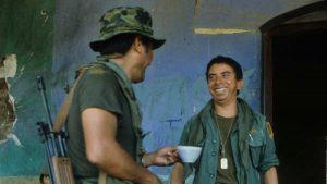 El estratega militar Domingo Monterrosa murió un día como hoy hace 34 años
