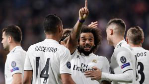 Real Madrid vence con apuros al Viktoria Plzen en Champions League