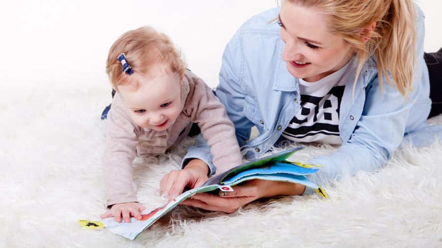 7 señales para saber si tu bebé necesita usar lentes  b49a68f47074