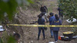 Un militar y un vigilante fueron asesinados en Talnique