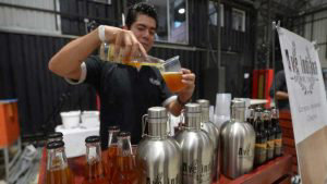 Arranca el primer Oktoberfest de cerveza artesanal en El Salvador