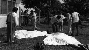 Un día como hoy, hace 29 años, fueron asesinados los padres jesuitas de la UCA