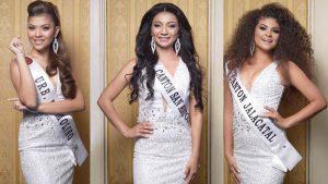 Ellas son las 30 candidatas a reina del Carnaval de San Miguel