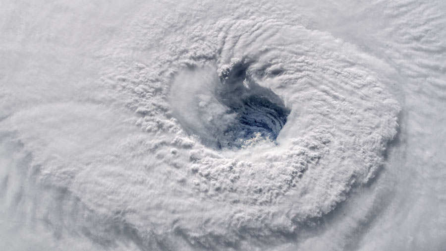 Prevén temporada de huracanes 2019 casi normal en el Atlántico
