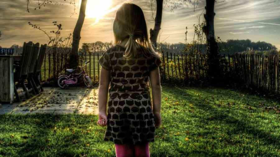 e3910dc88 No la veo como una niña de 10 años, para mí es la persona que mató a ...