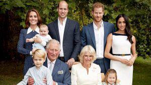 En fotos, los 70 años de vida del príncipe Carlos