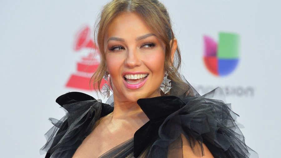 Las redes destrozaron a Thalía tras fallarle el