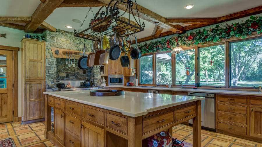 1835214604d Moderniza tu hogar con una isla en la cocina