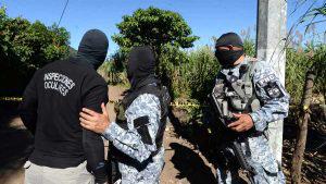 Dos pandilleros mueren tras atacar a policías en Sonsonate