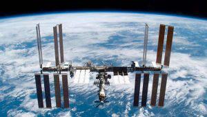Conoce la ciudad científica que órbita a 400 kilómetros de la Tierra