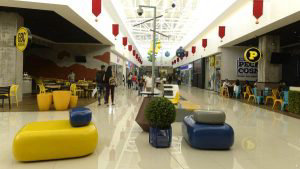 Plaza Mundo inaugura modernas instalaciones en su quinta etapa