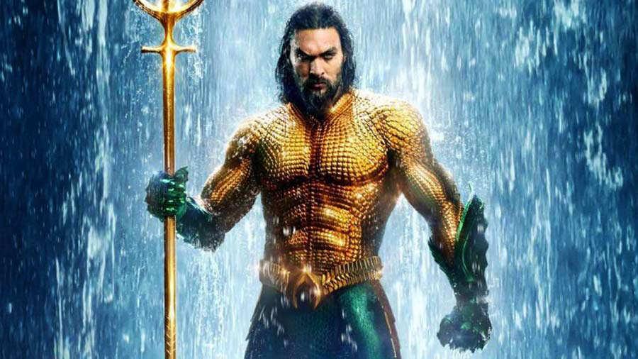 Estreno de la semana: Aquaman, el superhéroe más querible de todos