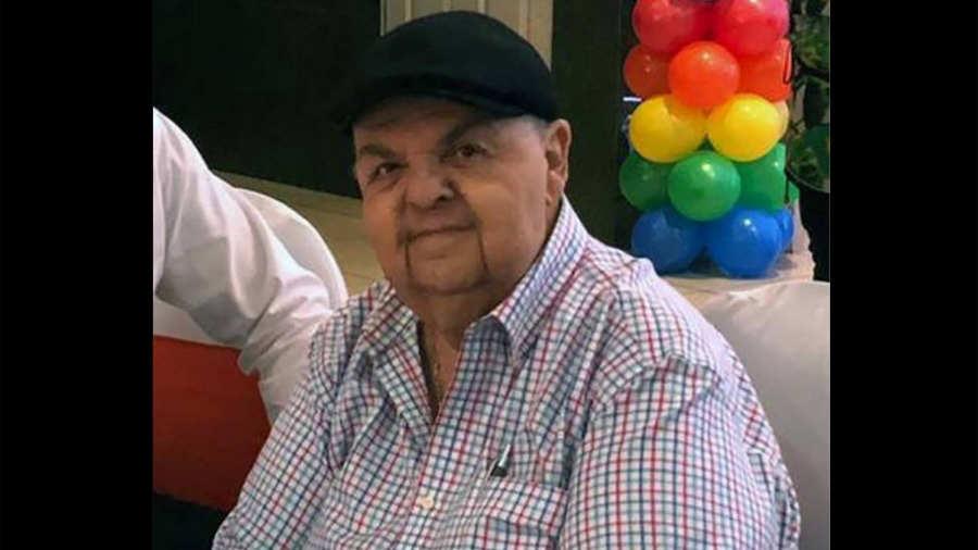 Fallece De Un Infarto Rafael Ferrari Presidente Del Olimpia Hondureño Noticias De El Salvador Elsalvador Com