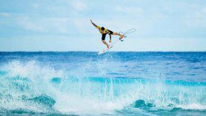 Las hazañas de Gabriel Medina, campeón mundial de Surf