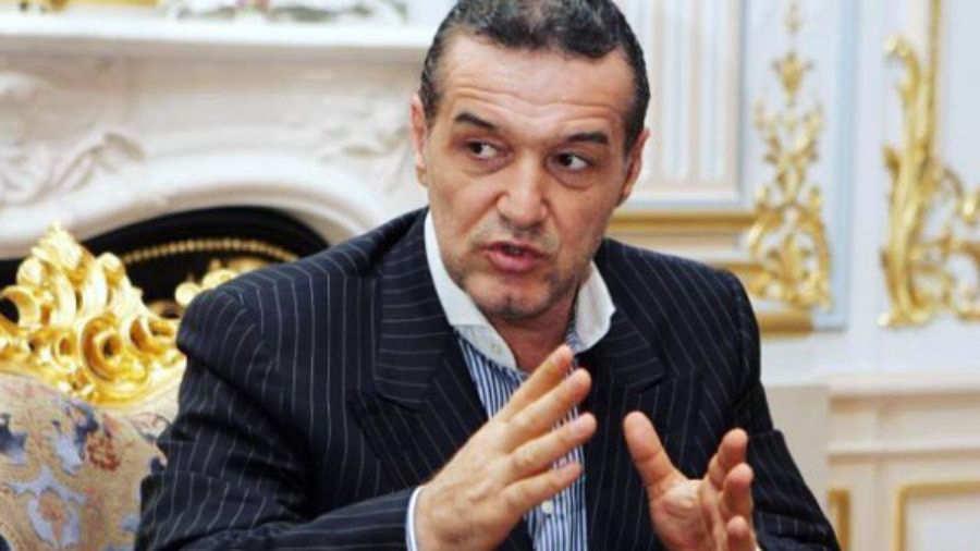 Escándalo por las expresiones machistas del presidente del Steaua de Bucarest