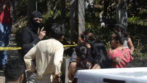 Policía es asesinado por presuntos pandilleros cuando se dirigía a su trabajo