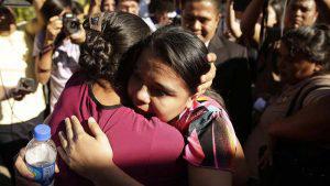 Absuelven a Imelda Cortez, acusada intento de homicidio en contra de su hija recién nacida
