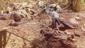 Un día como hoy inició el operativo que terminó en la masacre de El Mozote